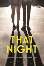 That Night Pdf Book