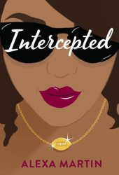 Intercepted (Playbook, #1) Pdf Book