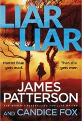 Liar Liar (Detective Harriet Blue, #3) Book Pdf