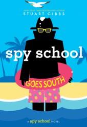 Spy School Goes South (Spy School, #6) Book Pdf
