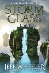 Storm Glass (Harbinger #1) Book Pdf