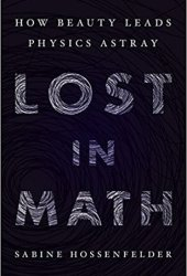 Lost in Math: How Beauty Leads Physics Astray Pdf Book