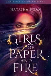 Girls of Paper and Fire (Girls of Paper and Fire, #1) Pdf Book