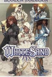 White Sand, Volume 2 (White Sand, #2) Pdf Book