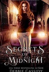 Secrets of Midnight (Chronicles of Midnight, #3) Book Pdf