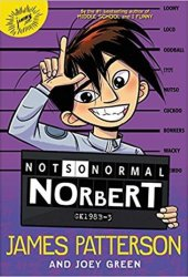 Not So Normal Norbert Pdf Book