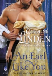 An Earl Like You (The Wagers of Sin, #2)