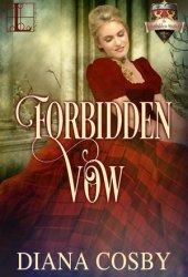 Forbidden Vow (Forbidden, #3) Pdf Book