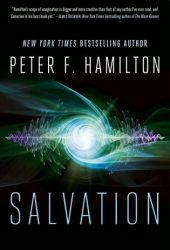 Salvation (Salvation Sequence #1) Pdf Book