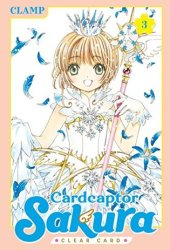 Cardcaptor Sakura: Clear Card 3 Book Pdf