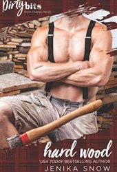 Hard Wood (The Ash Brothers, #1) Pdf Book
