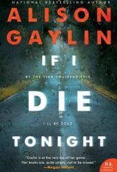 If I Die Tonight Book Pdf
