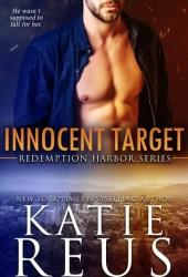 Innocent Target (Redemption Harbor #4) Pdf Book