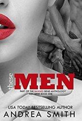 These Men (G-Man, #3.6)