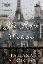 The Rain Watcher Pdf Book