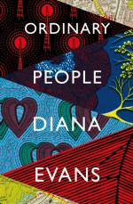 ordinary people, diana evans