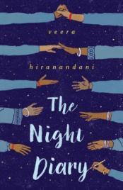 """The Night Diary,"" written by Veera Hiranandani"