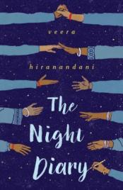 """The Night Diary,"" written by Veera Hiranandani"