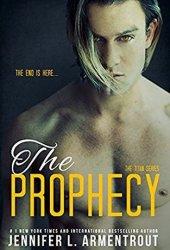 The Prophecy (Titan, #4) Pdf Book