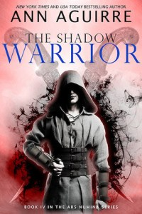 The Shadow Warrior  Ars Numina  4  by Ann Aguirre 38525191