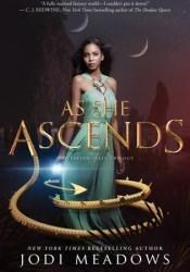 As She Ascends (Fallen Isles, #2) Pdf Book