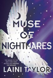 Muse of Nightmares (Strange the Dreamer, #2) Book Pdf