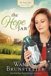 The Hope Jar (The Prayer Jars #1)
