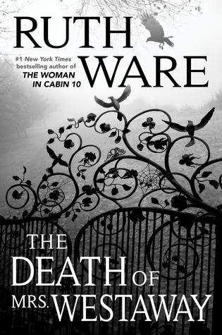 The Death of Mrs. Westaway Book Pdf ePub