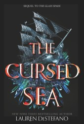 The Cursed Sea (The Glass Spare, #2)