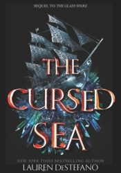 The Cursed Sea (The Glass Spare, #2) Pdf Book