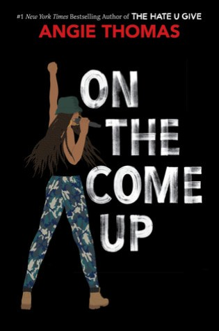 On the Come Up Book Pdf ePub