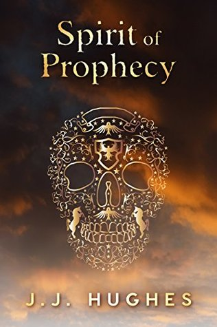 Spirit of Prophecy: Paranormal and Sci-Fi Crime