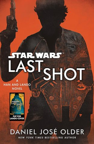 Star Wars: Last Shot Book Cover
