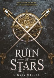 Ruin of Stars (Mask of Shadows, #2) Pdf Book