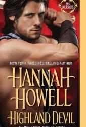 Highland Devil (Murray Family, #22) Pdf Book