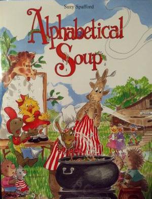 Alphabetical Soup