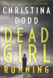 Dead Girl Running (Cape Charade #1)