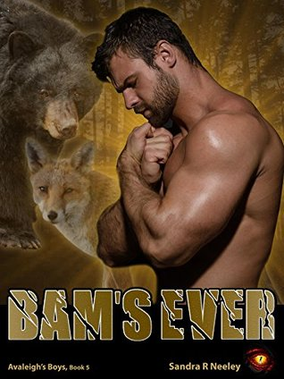 Bam's Ever (Avaleigh's Boys #5)