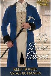 No Dukes Allowed Pdf Book