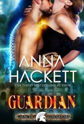 Guardian (Galactic Gladiators, #9) Pdf Book