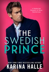 The Swedish Prince Book Pdf
