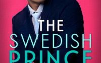 REVIEW NEW RELEASE:  THE SWEDISH PRINCE by Karina Halle