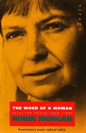 Word Of A Woman: Selected Prose 1968-91
