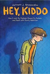 Hey, Kiddo Book Pdf