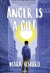 Anger Is a Gift Pdf Book