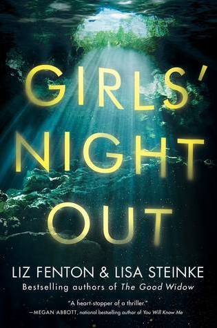 Girls' Night Out Book Pdf ePub