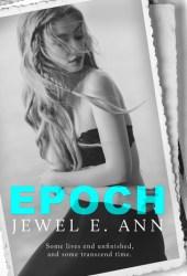Epoch (Transcend Duet #2) Book Pdf