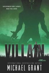 Villain (Gone #8)