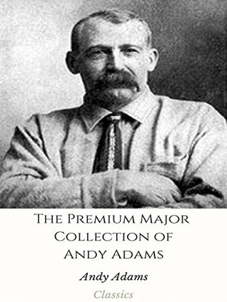 The Premium Major Collection of Andy Adams: