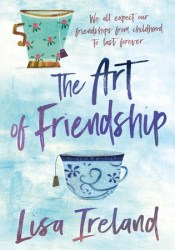 The Art of Friendship Pdf Book